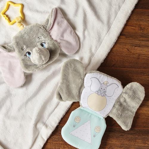 Dumbo baby accessories