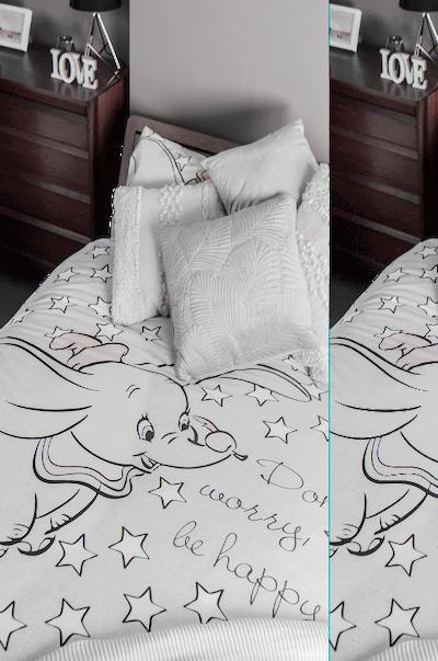 Dumbo homewares