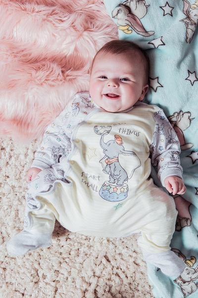 ss19 dumbo mother and baby