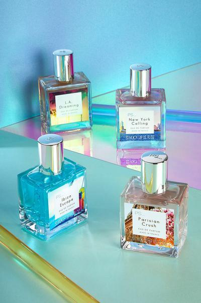 Primark Beauty Perfumes Image
