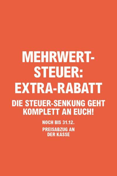 German VAT main image