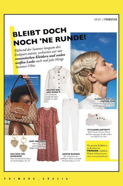 Grazia-Magazin