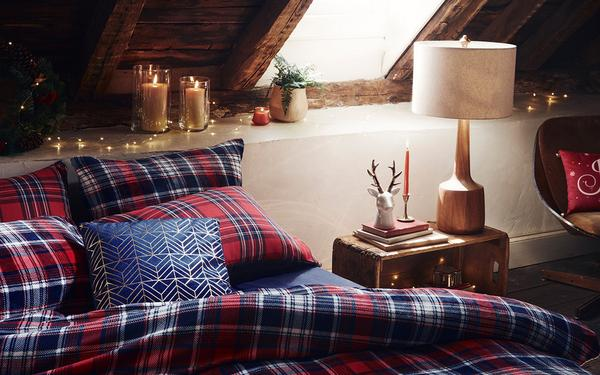 christmas homeware