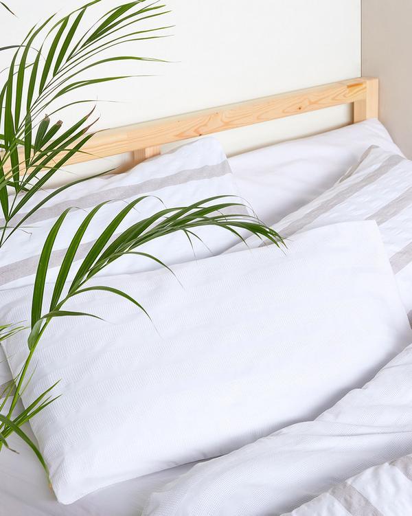 Pillow Guide home hub