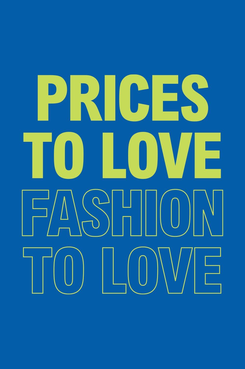 fashion you love