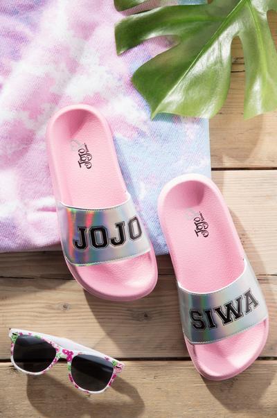 """JoJo Siwa"" Sandale"