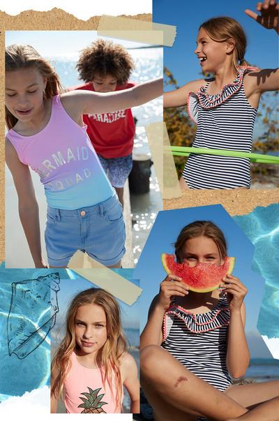 Kids' Swim phase 2 image 1