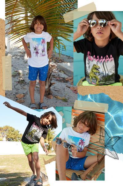 Kids' Swim phase 2 image 6