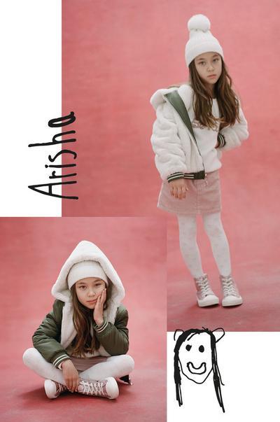 Kids' fashion image 4