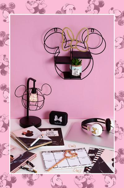Mickey And Minnie Mouse bedroom collection