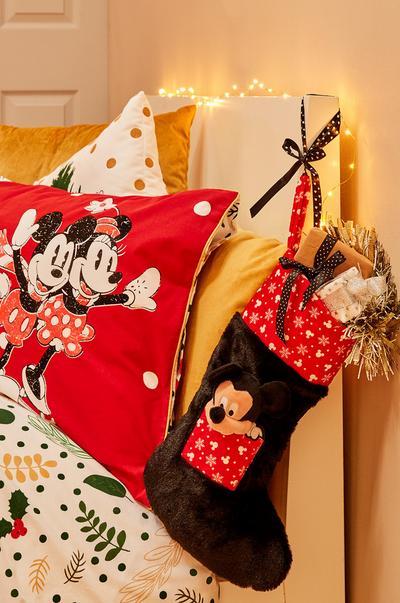 Mickey & Minnie Mouse-kerstspullen