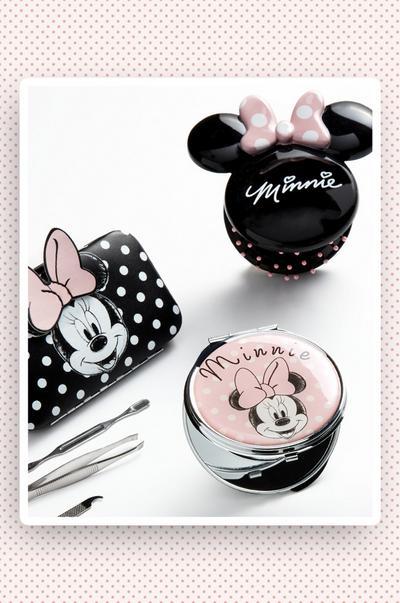 Primark Mickey & Minnie Beauty image