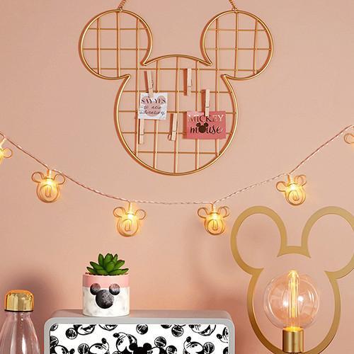 Mickeys house image