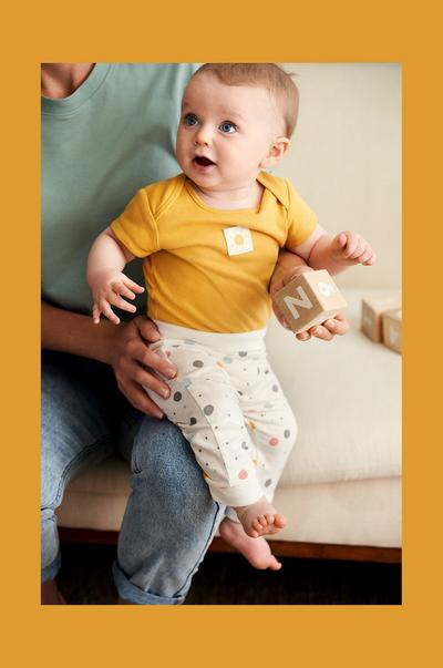 Babykleidung aus Bio-Baumwolle Bild 2