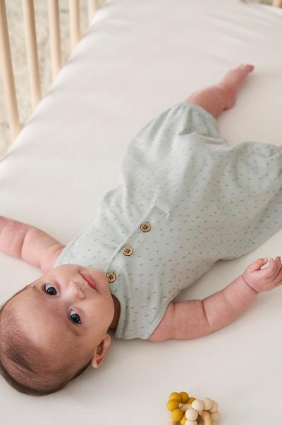 Babykleidung aus Bio-Baumwolle Bild 5
