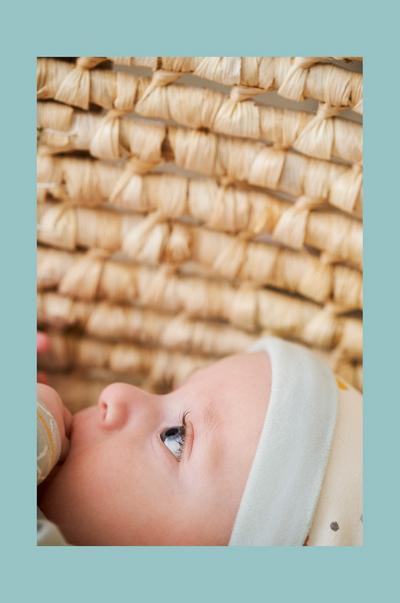 Babykleidung aus Bio-Baumwolle Bild 6