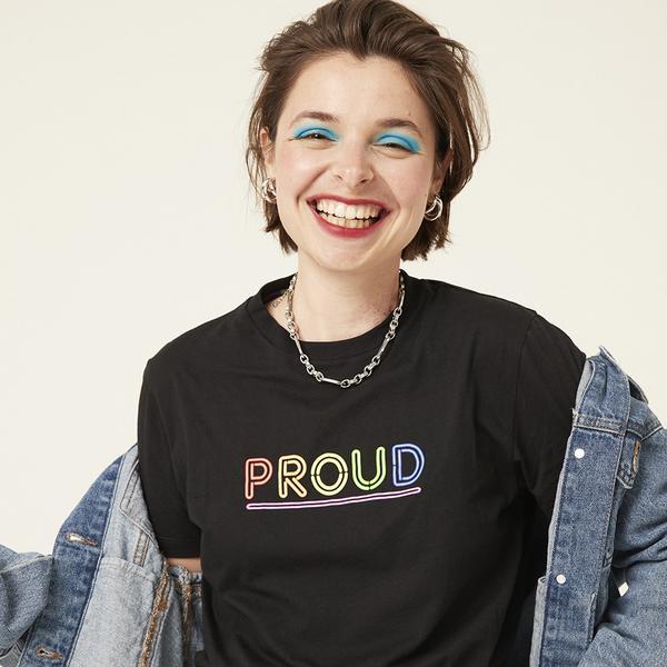 pride tshirt