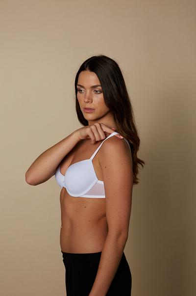 Bra fit guide image