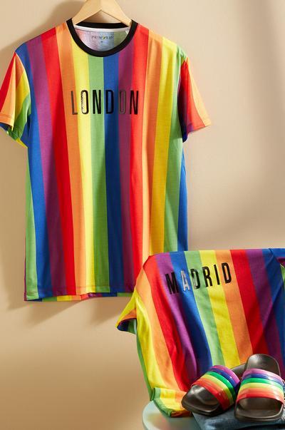 Vêtements Primark Proud