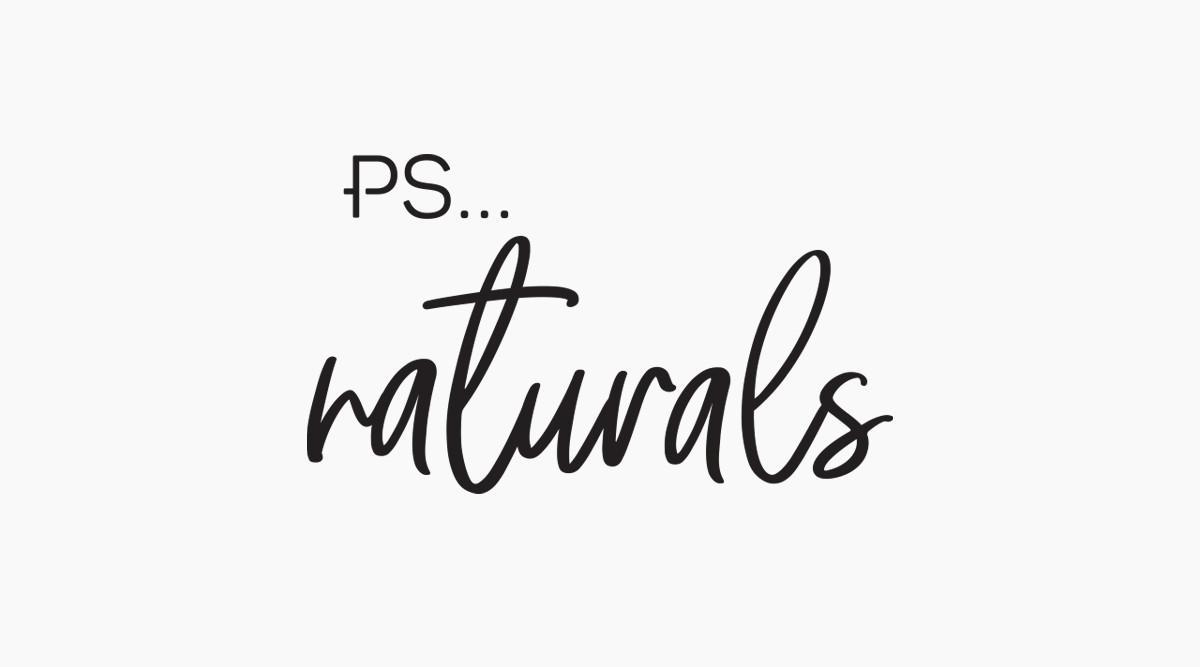 Logotipo de Naturals