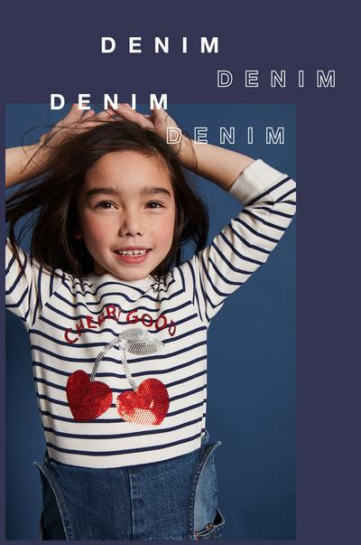 Mini Me Denim Image