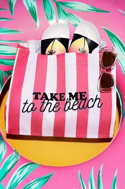 saffy b beach bag