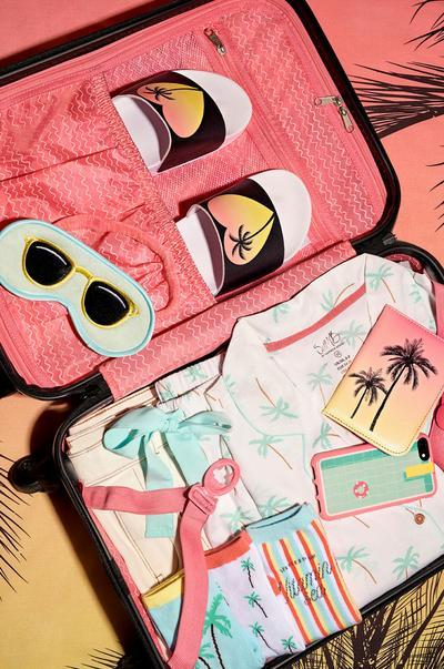 saffy b travel case