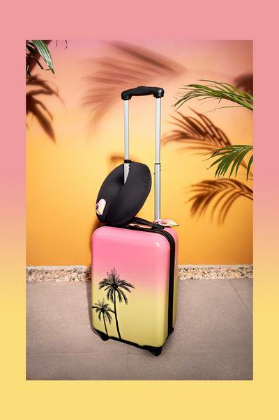 saffy b suitcase