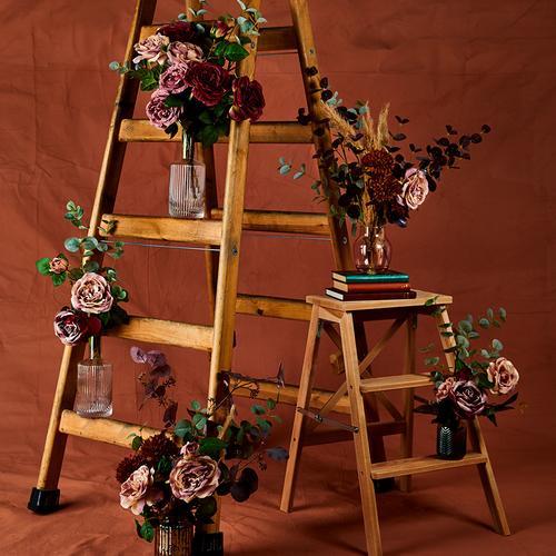 Losse bloemen-afbeeldingsfragment