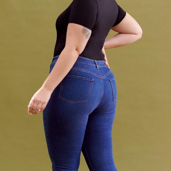 Produit principal jean skinny