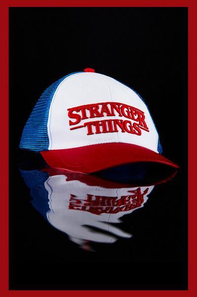 Stranger Things hat