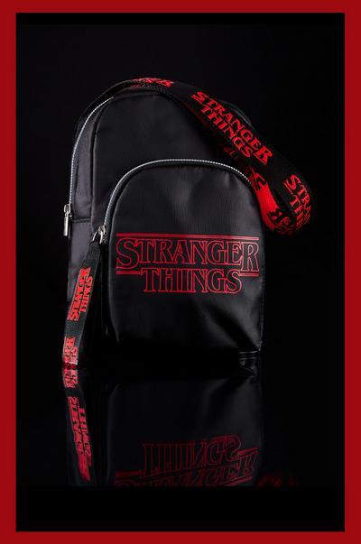Stranger Things bag