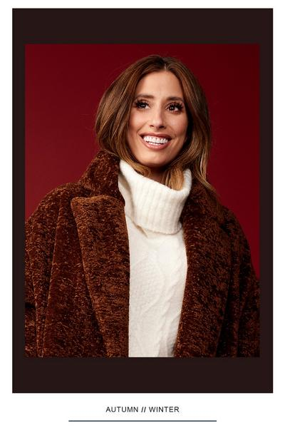 Stacey Solomon collection