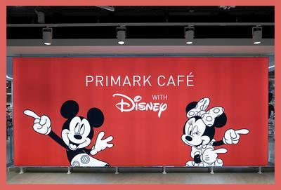 Image Le Primark de Birmingham est ouvert !