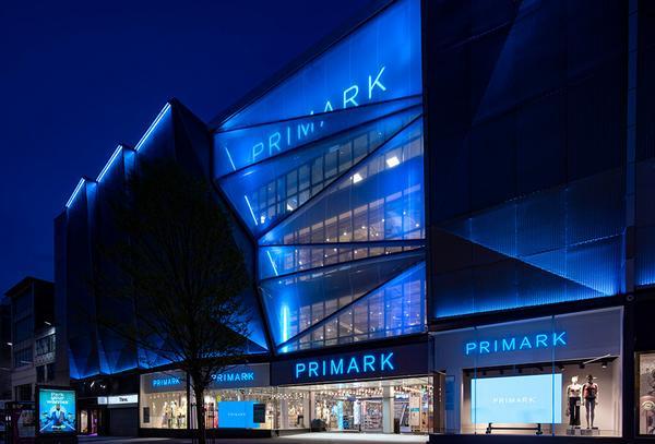 Onze winkel in Birmingham