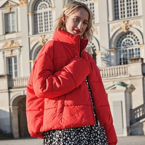 trending now puffer jacket image snippet