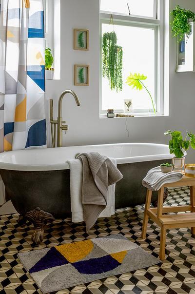 urban-home bathroom image