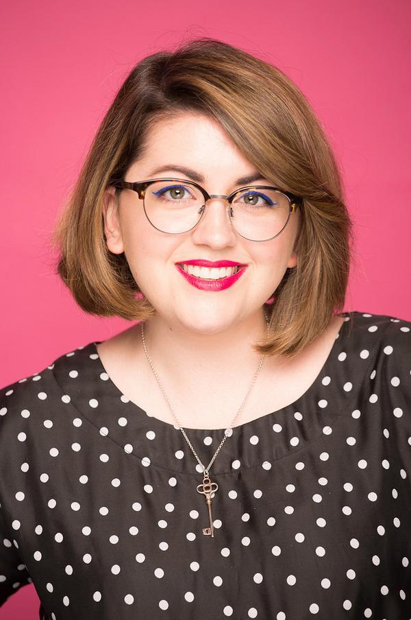 Author Valerie Loftus