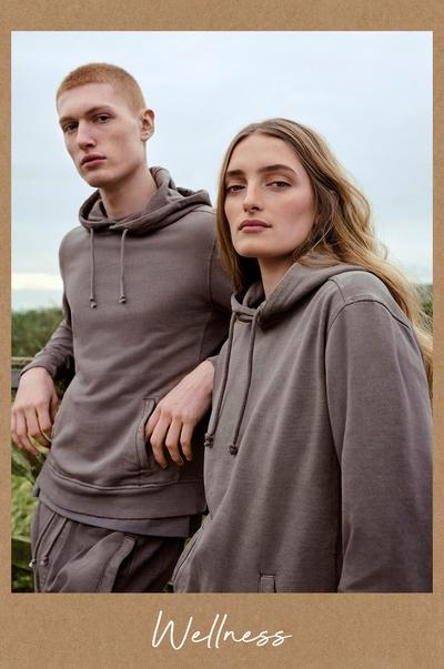 Wellness Loungewear image 1