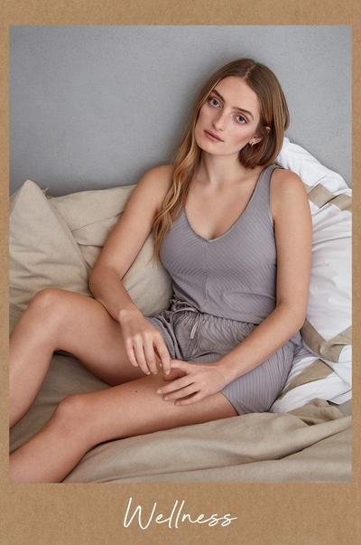 Wellness sleepwear image 1