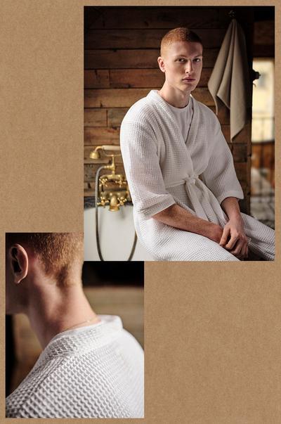 wellness nachtkleding afbeelding 3