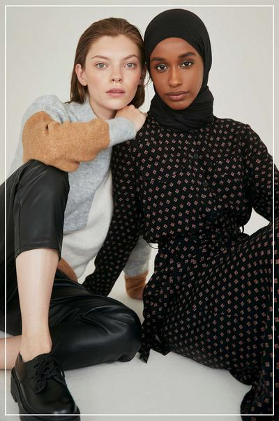 primarkova ženska kolekcija za zadržano oblačenje