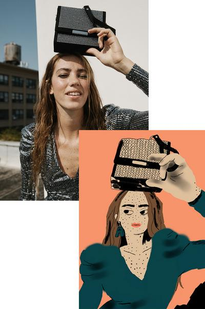 Helenina ilustracija, slika 1