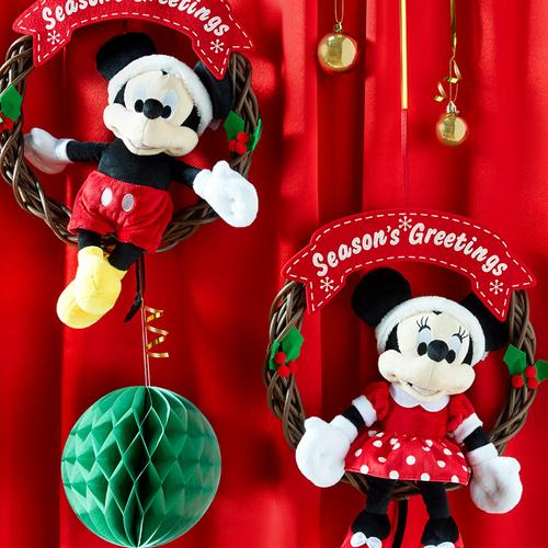 mickey decorations