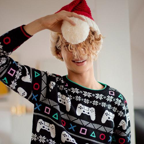 Christmas Jumpers image snippet