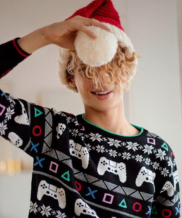 Christmas Sweaters Banner image