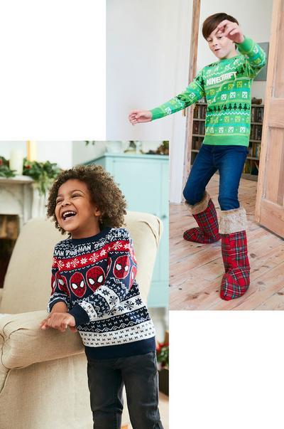 Dětské oblečení – fotografie 2