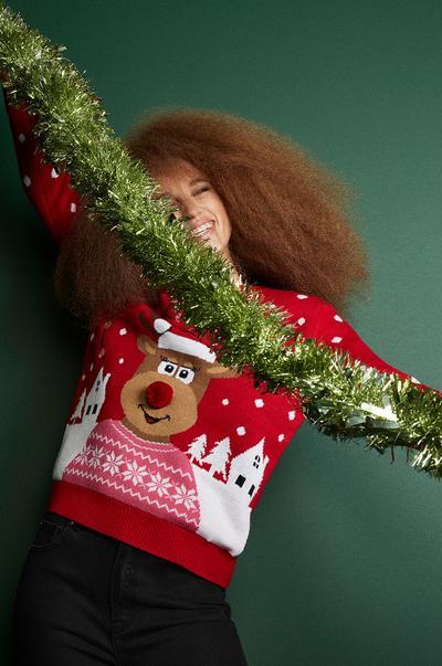 jerséis navideños