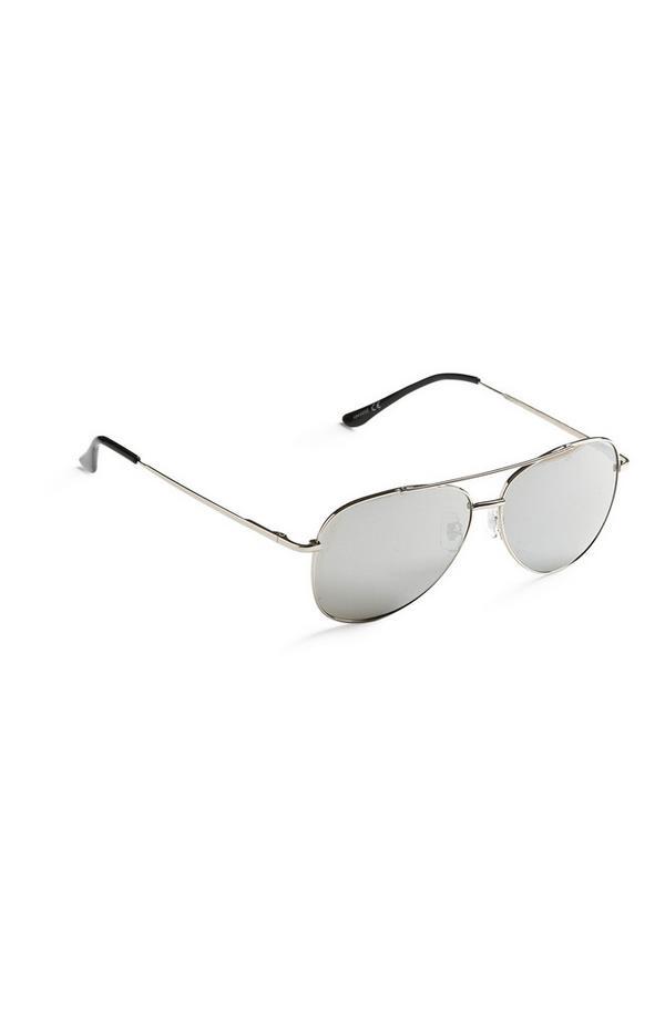 Óculos sol tipo aviador