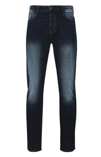 Donkere slimfit jeans